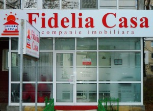 Fidelia - Podu Rosu