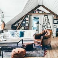 03-boho-chic-and-Scandinavian-attic-living-room
