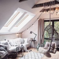 Chic-Attic-Decor-Ideas-To-Use-All-The-Space-In-Your-House