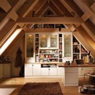 attic-design-home-office-interior-decorating-ideas