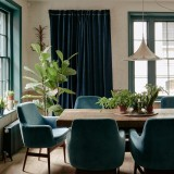 Chan-and-Eayrs-Wilkes-Street-home-tour-dining-room-green-wabi-sabi-elegance-819x1024